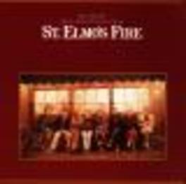 ST. ELMO'S FIRE Audio CD, OST, CD