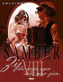 SAMBER HC08. DEEL 8/9 SAMBER, Yslaire, Bernard, Hardcover