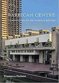 Barbican centre, city of...