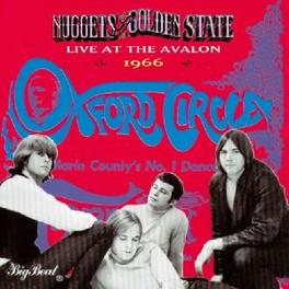 LIVE AT THE AVALON Audio CD, OXFORD CIRCLE, CD
