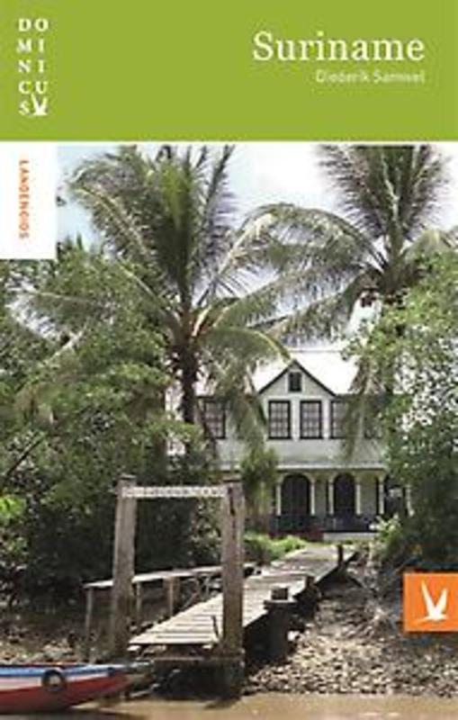 Suriname. Samwel, Diederik, Paperback