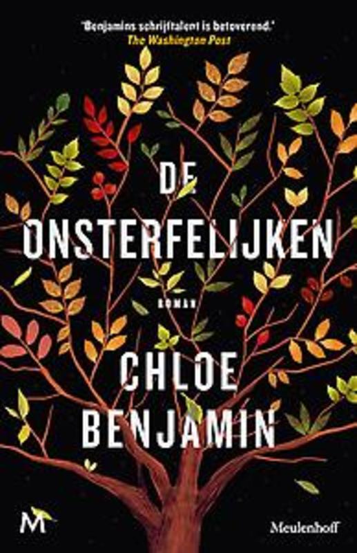 De onsterfelijken Chloe, Ebook