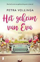 Het geheim van Eva Hoe leef je met een geheim dat groter is dan jij?, Vollinga, Petra, Ebook