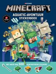 Minecraft Aquatic Survival...