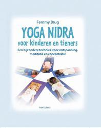 Yoga Nidra voor kinderen en...