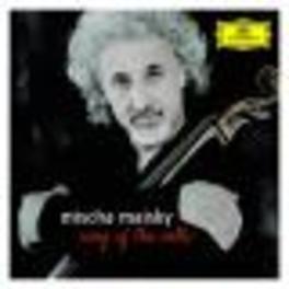 PORTRAIT OF THE ARTIST Audio CD, MISCHA MAISKY, CD