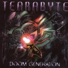 DOOM GENERATION Audio CD, TEARABYTE, CD