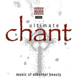ULTIMATE CHANT W:AURORA SURGIT/ALESSIO RANDON/IN DULCI JUBILO/& OTHERS Audio CD, V/A, CD