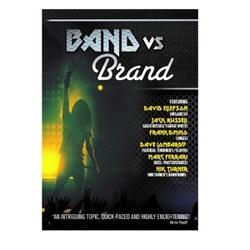 BAND VS BRAND
