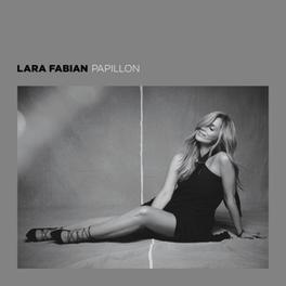 PAPILLON LARA FABIAN, CD