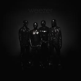 WEEZER (BLACK ALBUM) WEEZER, CD