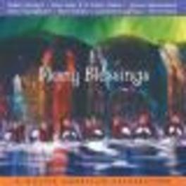 MANY BLESSINGS -15TR- W/MARY YOUNGBLOOD/PETER KATER/TITO LA ROSA/ALICE GOMEZ/ Audio CD, V/A, CD