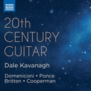 20TH CENTURY GUITAR WORKS...