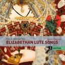 ELIZABETHAN LUTE SONGS/CO...
