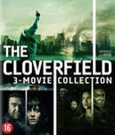 Cloverfield 1-3, (Blu-Ray)