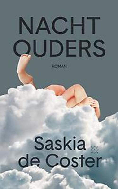 Nachtouders Saskia de Coster, Paperback