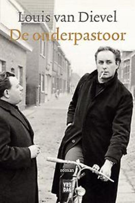De onderpastoor roman, Van Dievel, Louis, Paperback
