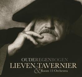 OUDE REGENBOGEN LIEVEN TAVERNIER, CD
