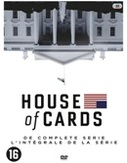 House of cards -  Complete...