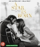 A star is born, (Blu-Ray 4K...