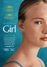 Girl, (DVD) CAST: VICTOR POLSTER /BY: LUKAS DHONT DVDNL