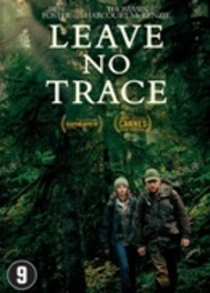 Leave no trace, (DVD) CAST: BEN FOSTER, DALE DICKEY DVDNL