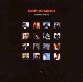 BEST OF:2000-2008 AL-DEEN, LAITH, CD