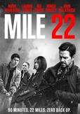 Mile 22, (Blu-Ray)