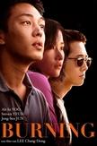 Burning, (DVD)