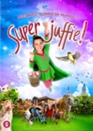Superjuffie, (DVD) Schotveld, Janneke, DVDNL