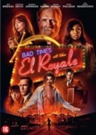 Bad times at the El Royal, (DVD) BILINGUAL /CAST: JEFF BRIDGES, CHRIS HEMSWORTH DVDNL