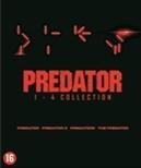 Predator 1-4, (Blu-Ray)