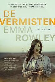 De vermisten Rowley, Emma, Ebook