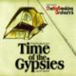 TIME OF THE GYPSIES NO SMOKING ORCHESTRA (PUNK OPERA) Audio CD, EMIR KUSTURICA, CD