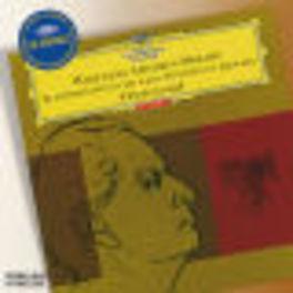 PIANO SONATAS W/WILHELM KEMPFF Audio CD, W.A. MOZART, CD