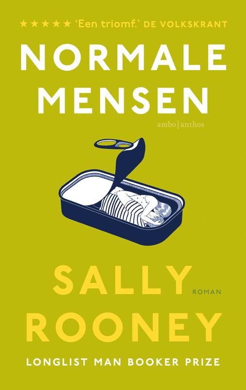 Normale mensen Sally, Ebook