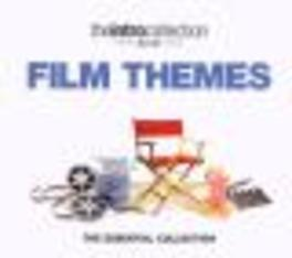 FILM THEMES -INTRO.. .. COLLECTION Audio CD, OST, CD