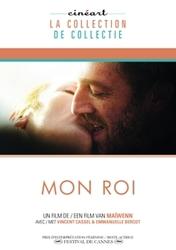Maiwenn - Mon Roi, (DVD)
