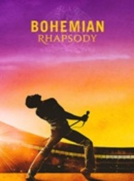 Bohemian Rhapsody, (DVD) BILINGUAL /CAST: RAMI MALEK /BY: BRYAN SINGER DVDNL