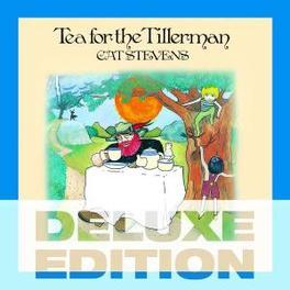 TEA FOR THE.. -DELUXE- .. TILLERMAN Audio CD, CAT STEVENS, CD