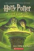 HARRY POTTER & THE HALF-BLOOD