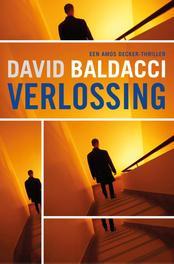 Verlossing David Baldacci, Paperback