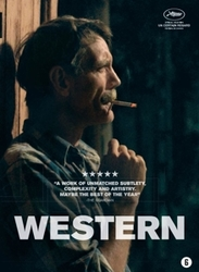 Western, (DVD)