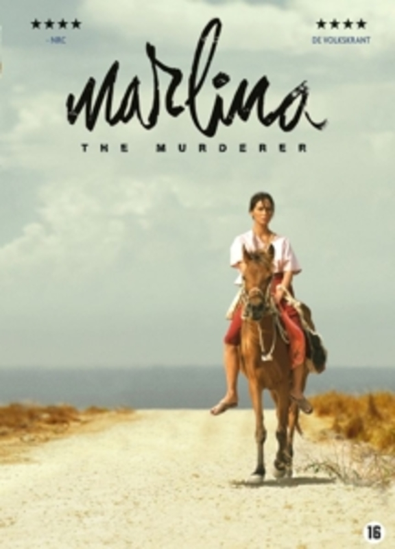 Marlina The Murderer In Four Acts, (DVD) DVDNL