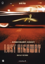 Lost highway, (DVD)