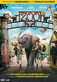 Zoo , (DVD) CAST: TOBY JONES, PENELOPE WILTON