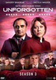 Unforgotten - Seizoen 3, (DVD) CAST: NICOLA WALKER, SANJEEV BHASKAR DVDNL