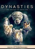 Dynasties - Seizoen 1, (DVD) NARRATED BY DAVID ATTENBOROUGH / BBC