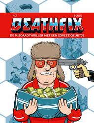 DEATHFIX 01. DEATHFIX