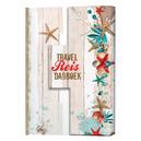 Travelreisdagboek - Strand